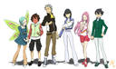 Eureka Seven: I guess its time to watch the whole thing over again