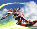 Eureka Seven: When does the new show air anyhow?