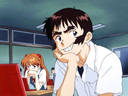 Evangelion: I was told this was funny