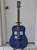 Doctor Who: GuiTARDIS