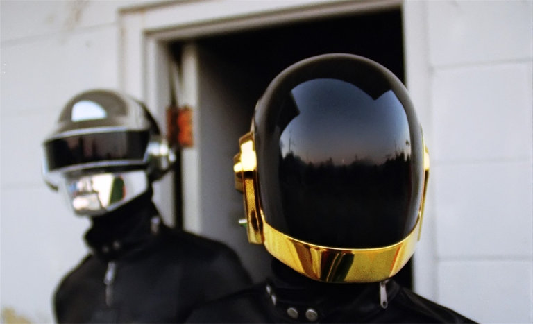 Daft Punk: One more time, they're Human after all
