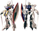 Gundam: Turn-A by way of FSS