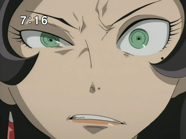 Eureka Seven: E7Ao has not aired for two weeks because of some British sports event thing