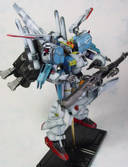 Gundam: This is how you paint an Ex-S Gundam (3/8)