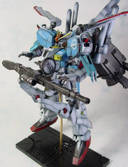 Gundam: This is how you paint an Ex-S Gundam (4/8)