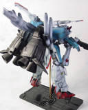 Gundam: This is how you paint an Ex-S Gundam (8/8)