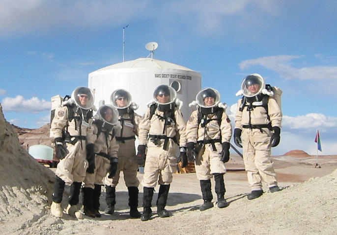 Miscellaneous: Andy Weir finished The Martian, the best science fiction in years