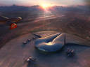 Real Life: Spaceport America is almost open for business