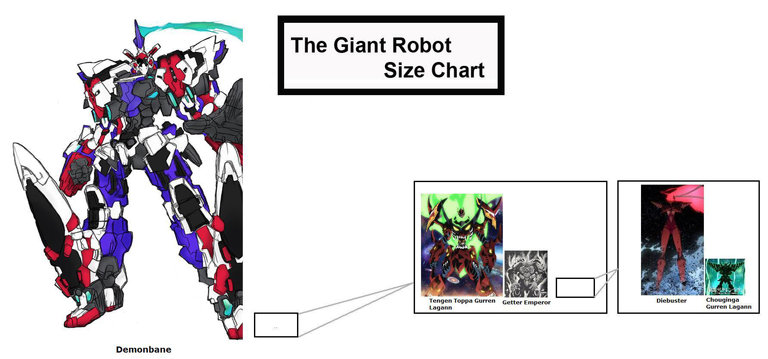 Miscellaneous: Another size chart