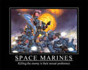 Warhammer 40k: Thaaaaaats more like it