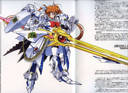 Nanoha: A full suit of armor? What.