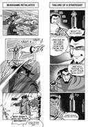Giant Robo: The Day the Earth Burned is a manga that is like the OVA but doesn't follow the same continuity