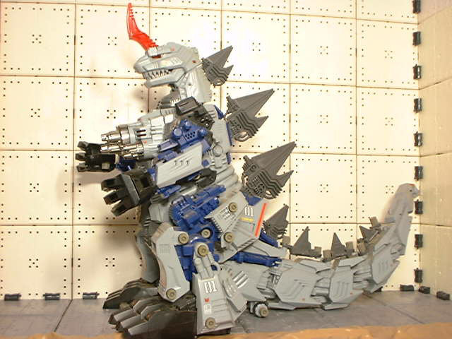 Zoids: The most expensive Zoid of them all