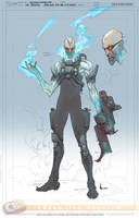 Miscellaneous: Mr Freeze