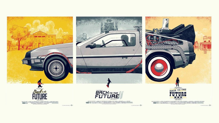 Miscellaneous: Back to the Future