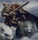 Warhammer 40k: The Crusades never looked so awesome