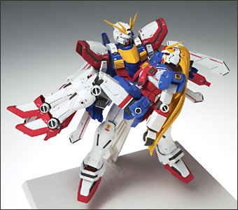 Gundam: Why can't we just all love each other?