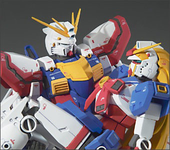 Gundam: We don't have to fight!