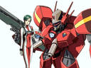 Macross: I believe in you, go man up and get the woman of your dreams